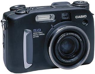 Casio QV 5700 Digitalkamera (5,0 Megapixel)