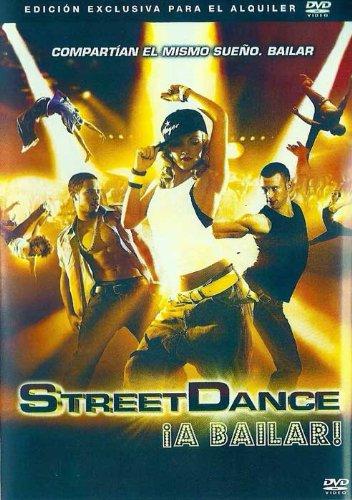 Street Dance ¡ A Bailar ! [DVD]
