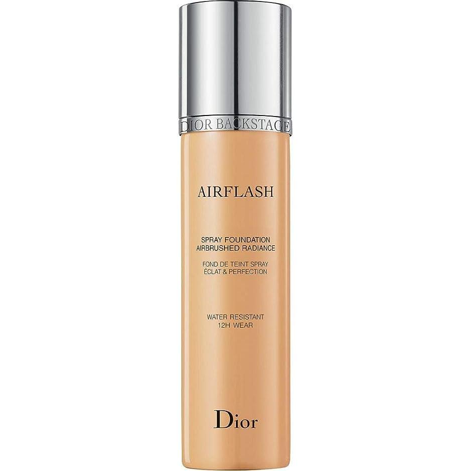 再現する偽物許可する[Dior ] 光砂 - ディオールバックステージプロがスプレー基礎70ミリリットル311をAirflash - DIOR Backstage Pros Airflash Spray Foundation 70ml 311 - Light Sand [並行輸入品]