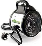 Bio Green PAL 2.0/GB ROH 2KW Palma Heater