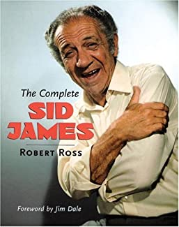 The Complete Sid James