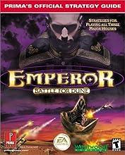 Emperor: Battle for Dune: Prima