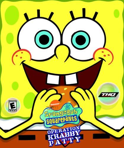 SpongeBob SquarePants Operation Krabby Patty - PC