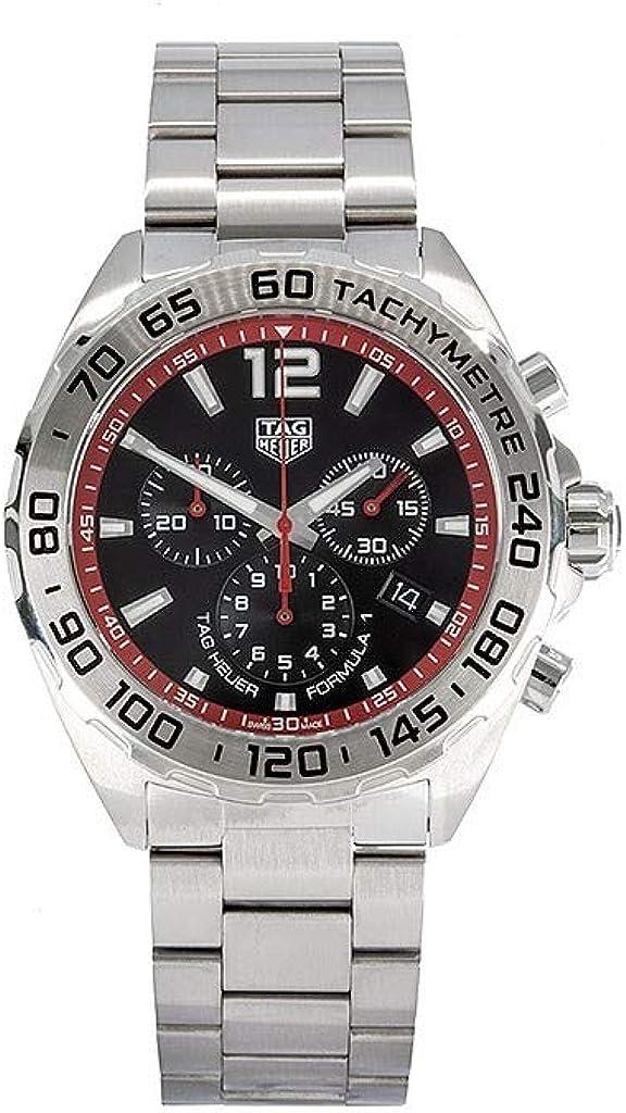 Tag Heuer Formula 1 reloj cronógrafo de cuarzo para hombre CAZ101Y.BA0842