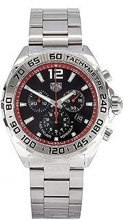 TAG Heuer - Formula 1 Reloj de cuarzo cronógrafo CAZ101Y.BA0842