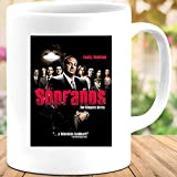 N\A The Sopranos Poster Movie 1999 Die komplette S? Ies