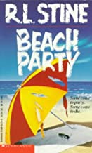 Beach Party (Point Horror Series)