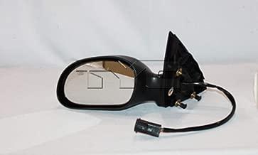 KarParts360: Fits 2000-2007 Ford Taurus Door Mirror - Driver Side - Heated, Power