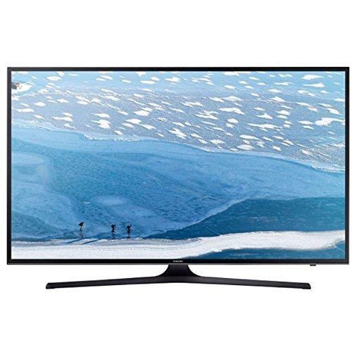 Samsung UE40KU6092 - Smart TV de 40 pulgadas con Wi-Fi y resolución 4K UHD