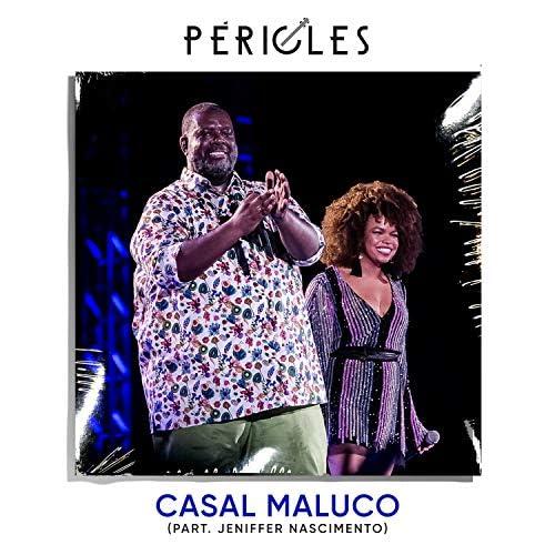 Péricles feat. Jeniffer Nascimento