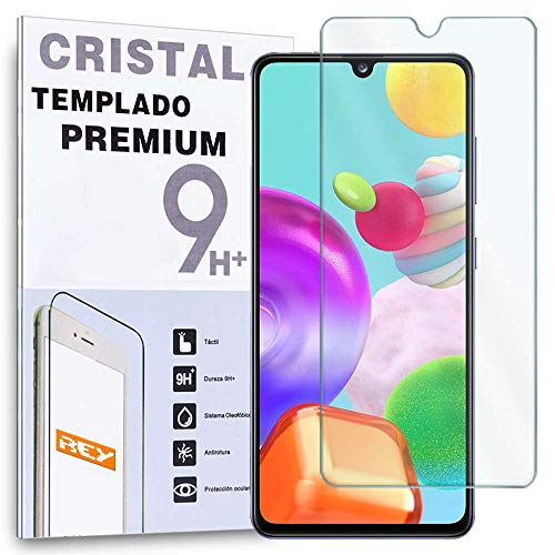 Protector de Pantalla para SAMSUNG GALAXY A41, Cristal Vidrio Templado Premium