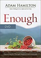 Enough: Discovering Joy Through Simplicity and Generosity [DVD]