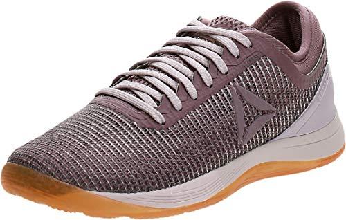 Reebok Crossfit Nano 8.0 - Zapatillas Deportivas de Tela Flexible para Mujer