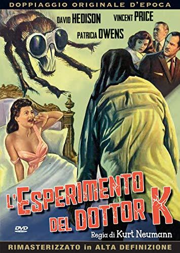 L'Esperimento Del Dottor K (1958)