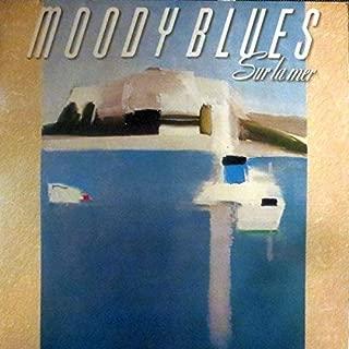 The Moody Blues - Sur La Mer - Threshold Records - 835 756-1, Polydor - 835 756-1