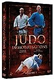 Judo  Immobilisations vol. 1 [DVD]