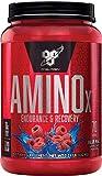 BSN Amino X Verzweigtkettige Aminosäuren blue raspberry