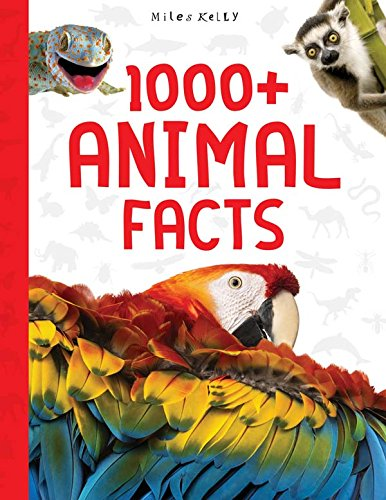 1000 animal facts - 1