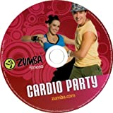 Best Zumba Dvd For Beginners - Zumba Fitness Cardio Party DVD Review