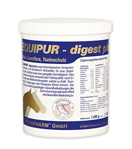 Equipur digest plus P 1kg
