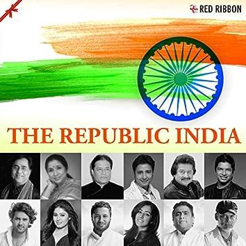 The Republic India
