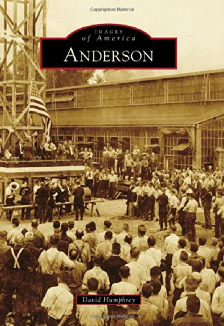 Anderson (Images of America)