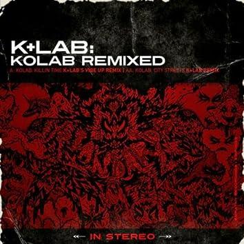 Kolab Remixed