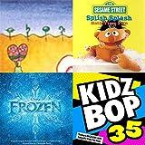 Kids' Singalong Songs