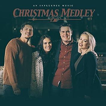 Christmas Medley (feat. Matt Gilman, Michael Ketterer, Melody Noel & Whitney Medina)