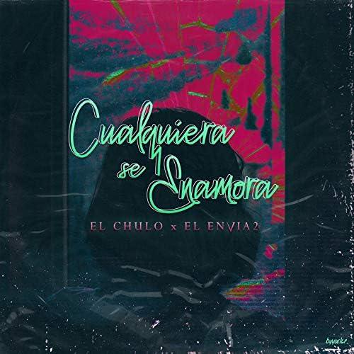 El Chulo feat. El Envia2