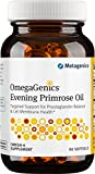 Metagenics - OmegaGenics Evening Primrose Oil, 90 Count