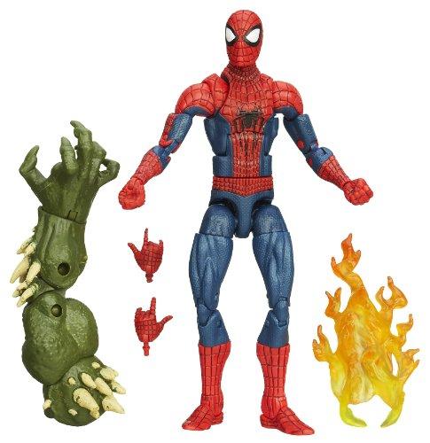 Marvel The Amazing Spider-Man 2 Marvel Legends Infinite Series: SpiderMan