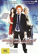 Doubting Thomas: Lies and Spies Young Thomas: Lies and Spies NON-USA FORMAT, PAL, Reg.4 Australia