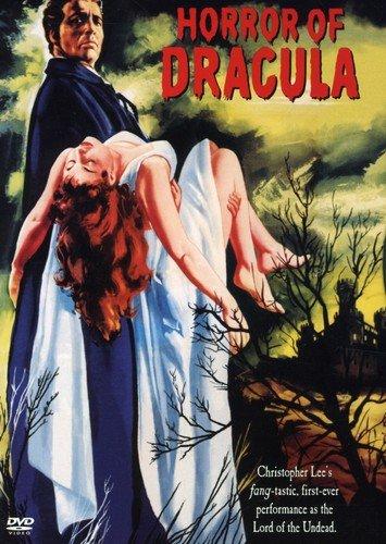Horror of Dracula [Reino Unido] [DVD]