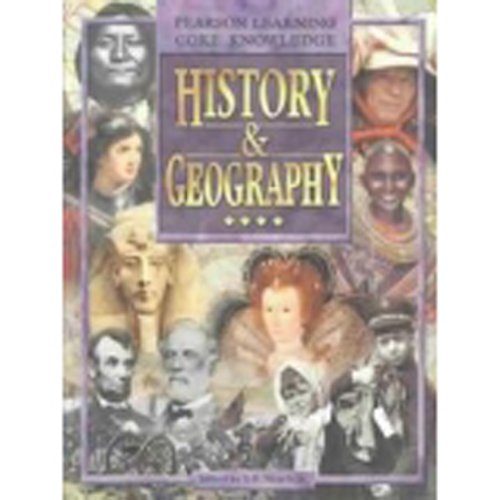 Download History & Geography: Level 4 (Pearson Learning Core Knowledge) 0769050255