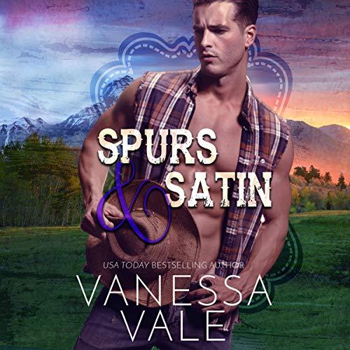 Spurs & Satin cover art