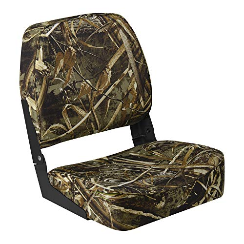Wise Super Value Series Folding Boat Seat