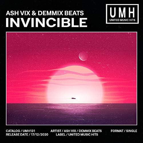 Ash Vix & Demmix Beats