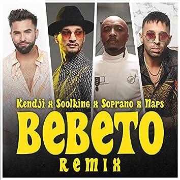 Bebeto (Remix)