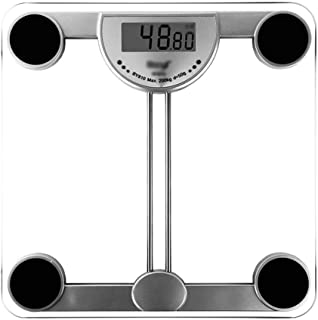 BTYAY Human Scale,Products Digital Clear Glass Bathroom Scale Weight Scale Body Scale Health Scale