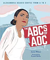 Image of The ABCs of AOC:. Brand catalog list of Little Brown Books for Yo.