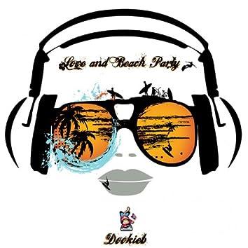 Love & Beach Party