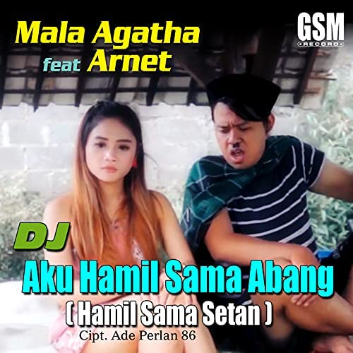 Mala Agatha feat. Arnet
