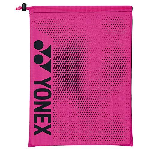 ヨネックス YONEX テニスバッグ・ケース シューズケース BAG2093 ブラック/ピンク(181)