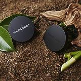 FARMERS COSMETICS Natural Loose powder Matte/Oil Control Calming Finish Powder (Black Label), 0.17oz