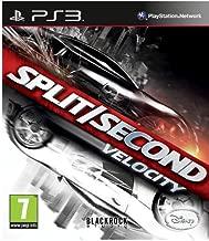 PS3 - Split Second Velocity - [PAL EU]