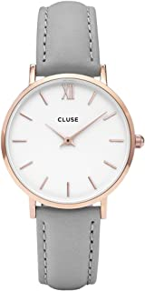 Cluse Watch - MINUIT Rose Gold