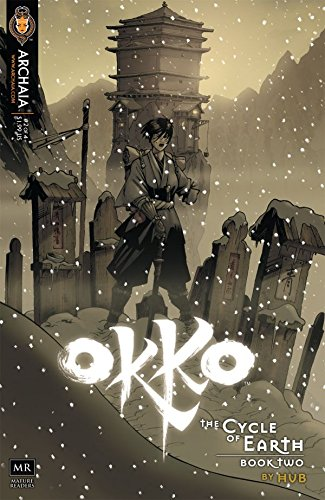 Okko: The Cycle of Earth #2 (of 4) (Okko Vol. 2: The Cycle of Earth) (English Edition)