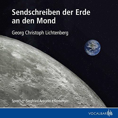 Sendschreiben der Erde an den Mond Titelbild