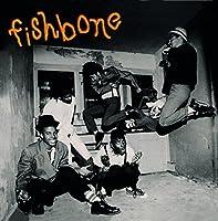 Fishbone by FISHBONE